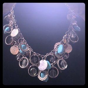 Authentic Premier Designs statement necklace